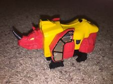 Transformers Original G1 Headstrong Predacon Vintage 1986