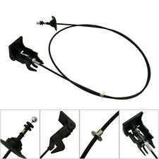 REVISED BONNET CABLE HANDLE For FORD FALCON BA BF XR6 XR8 SX SY TERRITORY SYII
