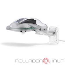 Elero Sensero 868 AC Plus Wind-/ Regensensor Lichtsensor Rollladen Markise Funk