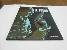 TUEUR (LE) TOME 01 : LONG FEU E.O CASTERMAN 1998