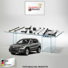 KIT BRACCETTI 10 PEZZI VW TIGUAN 2.0 TDI 103KW 140CV DAL 2009 ->