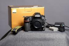 Nikon D850 Digital SLR Camera Body 45.7MP 4K FX-format Shutter count 2420
