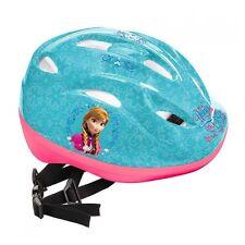 Casco per bici bicicletta Bambina Disney Frozen mondo protezione