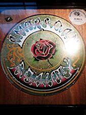 New listing Grateful Dead American Beauty 50th Vinyl Splatter New