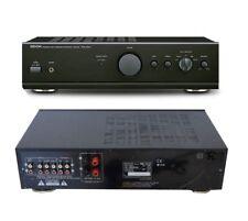 Denon PMA-255UK Precision Audio Component Stereo Integrated Amplifier 4 Line