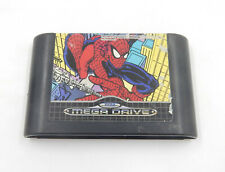 SEGA Mega Drive - SPIDER-MAN - nur Modul / only cartridge