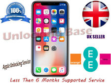 100% SUCCESS UNLOCK ORANGE / EE / T-MOBILE UK IPHONE 7 7 PLUS NEWLY ACTIVATED