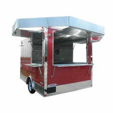 Food Trucks & Concession Trailers