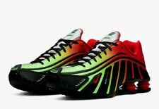 Nike Shox R4 Neymar.Jr size 7-12