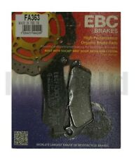 BMW K1300GT K1300 (K44) 2009-2011 Pair of EBC Rear Brake Pads FA363