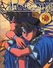 Fushigi Yugi: Ultimate Fan Guide #2-ExLibrary