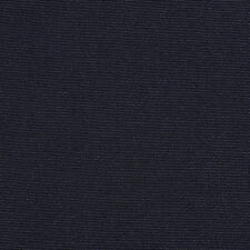 "Sunbrella® Fabric, Captain Navy, 60"" Inch Width #6046-0000 Shipped from The USA!"