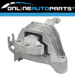 Right Side Engine Mount Holden Cruze JG & JH F18D4 1.8L Petrol 4cyl 2009 to 2013