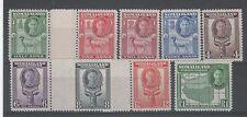 Hinge Remaining British Colony & Territory Stamps