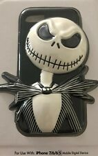 Disney Parks Jack Skellington iPhone 7/6s Phone Case D- Tech (New)