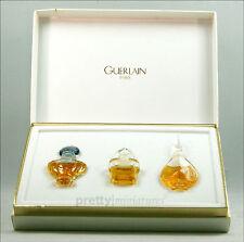 ღ Guerlain - Minis 3 x P  3 x 2ml