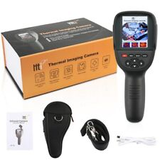 Hti Infrared Thermal Imager Camera Temperature Detector 20c300c 4g Ht 18 19