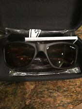 ARNETTE PIPE POLARIZED SUNGLASSES 4192-2152/83 60-16 2P BROWN BRAND NEW