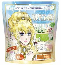Versailles Rose Morning Moisture Mask Includes 30 pieces in Japan free shipping