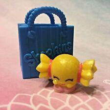 Shopkins Season 1 ULTRA RARE Mandy Candy IN BLIND BAG with Bag!! FREE Ship $25