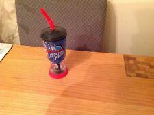Transformers Drinks Water Bottle Kids cup straw Optimus prime