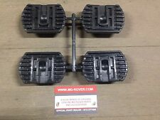 MG ZT ROVER 75 JACKING POINT PAD SET OF FOUR  KAV100014 SILL PADS