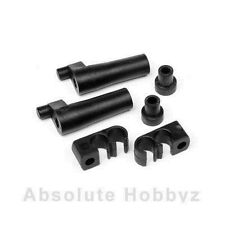 Hot Bodies Fuel Tank Stand-Off And Fuel Line Clips Set - HBS67364