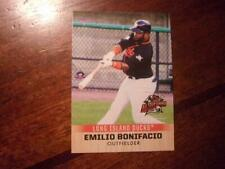 2018 LONG ISLAND DUCKS Single Cards YOU PICK FROM LIST $1-$2 each OR BEST OFFER