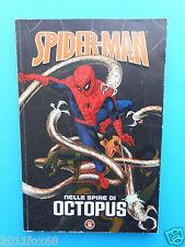 storie indimenticabili spider man n. 11 nelle spire di octopus supereroi marvel
