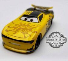 DISNEY PIXAR CARS NEXT-GEN PISTON CUP RACE LEAK LESS #52 LOOSE