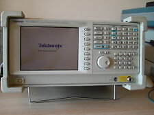 Tektronix WCA280A, Wireless Communication analyzer, Real Time Spectrum Analyzer.