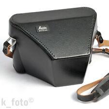 Leitz Leicaflex / Leicaflex SL - Kameratasche * case * Leica-Bereitschaftstasche