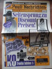St.Pauli Nachrichten