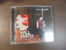 """NEW SEALED CD """"Will Smith"""" Lost and Found (G)"""