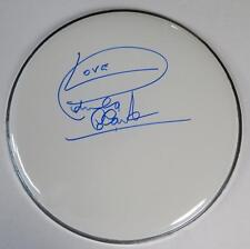 "PETULA CLARK Signed Autograph 12"" Drum Head Drumhead"