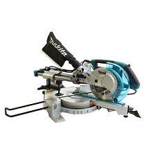 Makita LS0815FL Laser Kappsäge und Gehrungssäge 216mm mit Zugfunktion