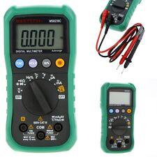 MASTECH LCD Digital Multimeter AC DC Voltage Capacitance Auto Range Tool MS8239C