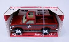 Vintage Nylint Ford Ranger Pickup Truck 3M Promo #8217 NEW IN BOX NOS 1980's