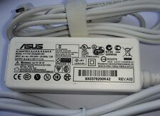 Alimentazione ORIGINALE ASUS Eee PC 1005P 1005H Bianco