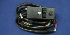 COMMUTATORE LUCI PIAGGIO VESPA PX-E 125/150/200 '81>'83 CON FRECCE-S/BATTERIA