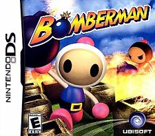 Bomberman (Nintendo DS, 2005)