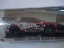 Taiyo RadiCan NISMO Nissan Skyline GT-R R34 Suzuka 2002 1000km Radio Control Car