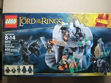 LEGO Lord of the Rings Attack on Weathertop (9472) BRAND NEW SEALED  RETIRED SET
