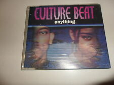 Cd   Culture Beat  – Anything