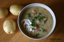 Kartoffelsuppe, Eintopf, Suppe, 600 g, lang haltbar, ideal für Camping 5,50€/kg