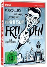 Himmlische Freuden * Komödie mit Peter Sellers und Ian Carmichael * Pidax