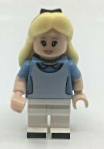Lego Alice In Wonderland Mini figure Genuine Lego Series