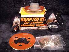 NOS 3581 GRANT STEERING WHEEL ADAPTER KIT- FITS 1968-1972 Datsun Sedan & Spt Cpe