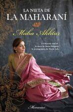 Nieta de la Maharani, La (Spanish Edition)
