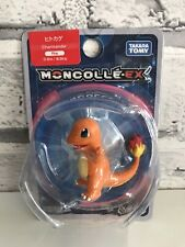 Pokemon Charmander Fire Figure New In Pack 4 cm Boxed